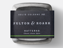 Load image into Gallery viewer, F&R SOLID COLOGNE (MULTIPLE FRAGRANCES)