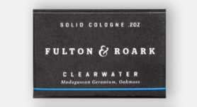 SOLID COLOGNE REFILL