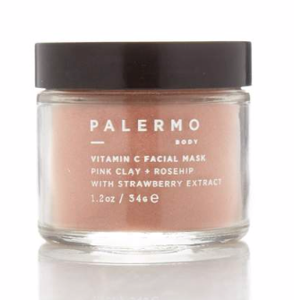 PALERMO VITAMIN C MASK