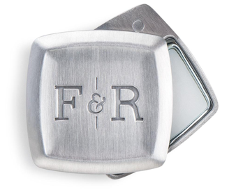 F&R SOLID COLOGNE