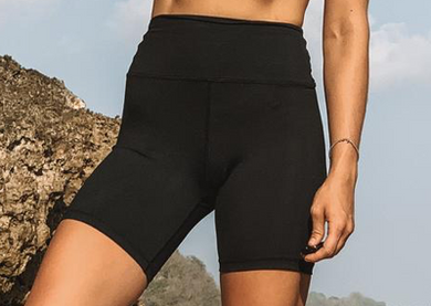 KAVALA Biker Short (3 Colors)