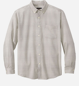 SIR PENDLETON SHIRT