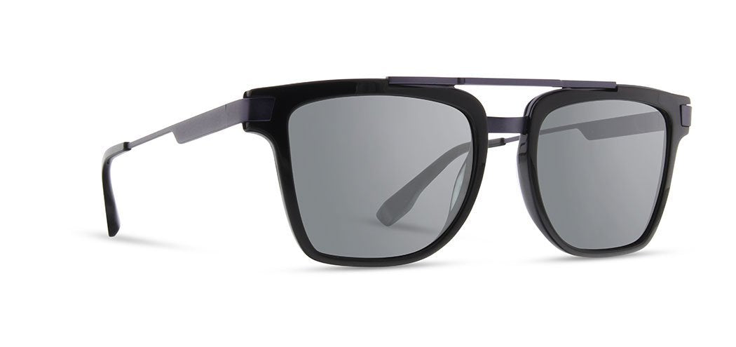 SHWOOD - LINCOLN BLK / GREY
