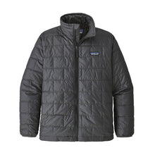Load image into Gallery viewer, Boys Nano Puff Jacket (2 Colors)