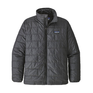 Boys Nano Puff Jacket (2 Colors)