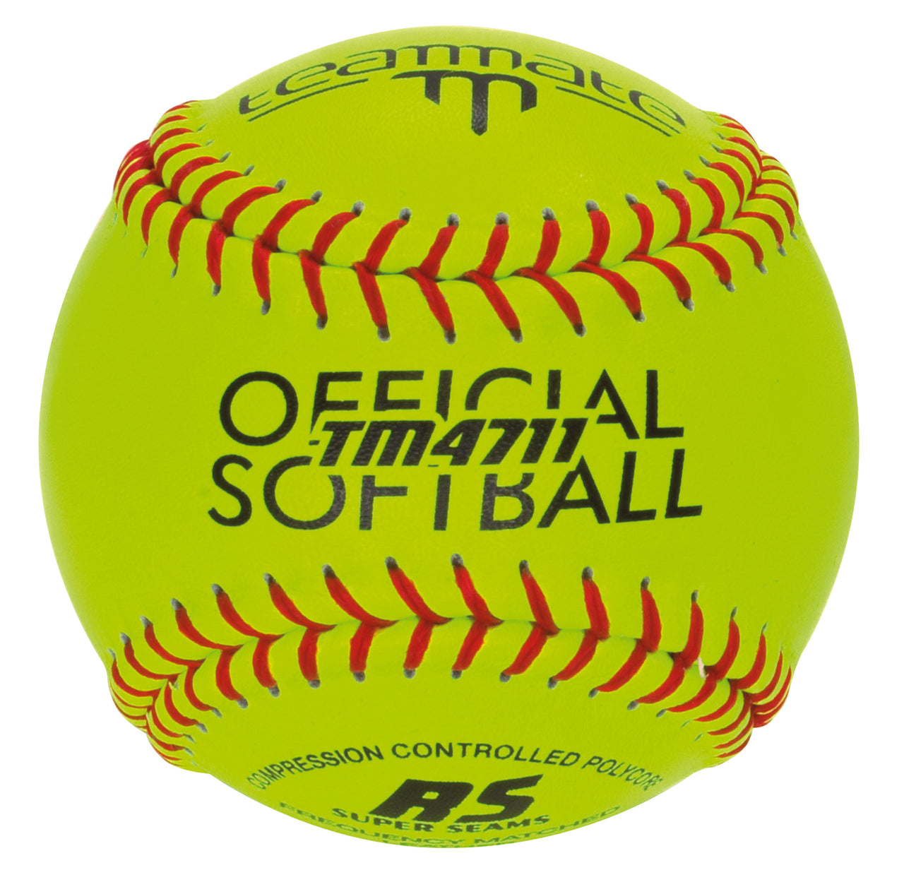 Teammate Softball – TM 4711