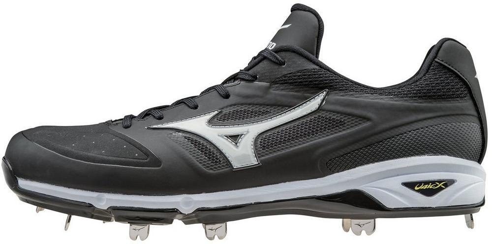 Mizuno Dominant IC Black/White