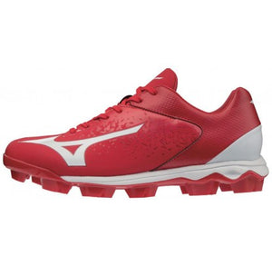 Mizuno Wave Select Nine Red