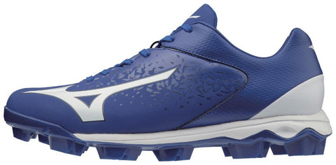 Mizuno Wave Select Nine Royal