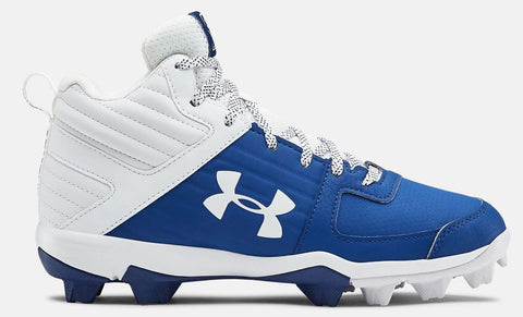 Under Armour Leadoff Mid RM Royal
