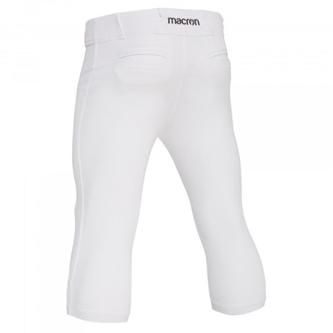 Pantalon Softball Women Macron Rise 3/4
