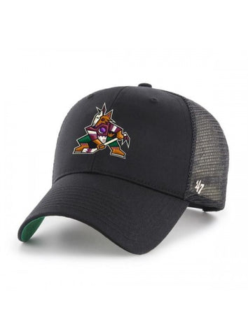 NHL COYOTES ARIZONA TRUCKER CAP