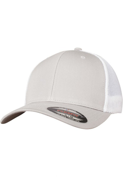 Gorra Flexfit Trucker + Bordado 3D