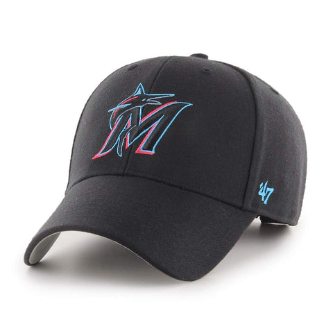 MIAMI MARLINS MVP CAP