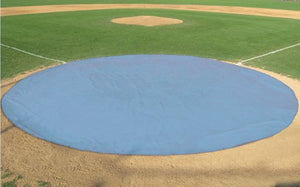 Lona Cubre Home Plate