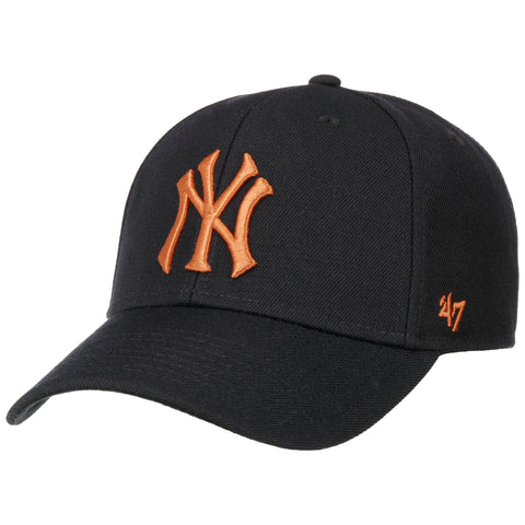 NEW YORK YANKEES TRUCKER CAP