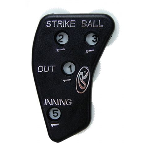 Indicador de Strikes - Umpire