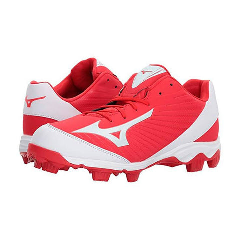 Mizuno Franchise Advanced Red