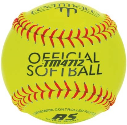 Teammate Softball – TM 4712