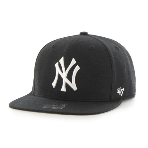NEW YORK YANKEES CAPTAIN 47