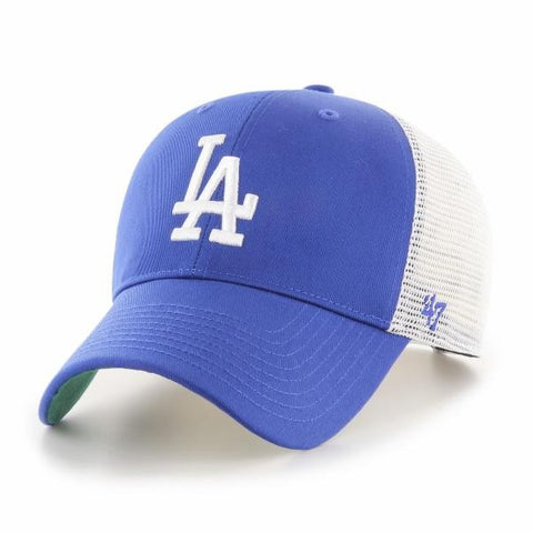 LOS ANGELES DODGERS TRUCKER CAP
