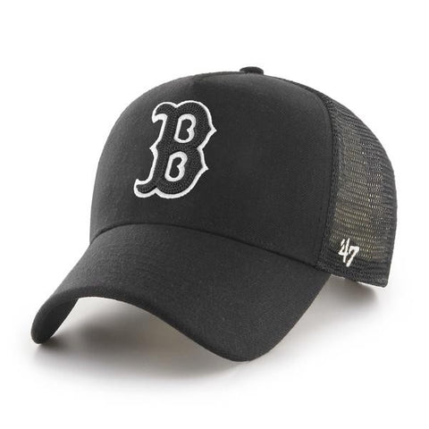 BOSTON RED SOX TRUCKER CAP