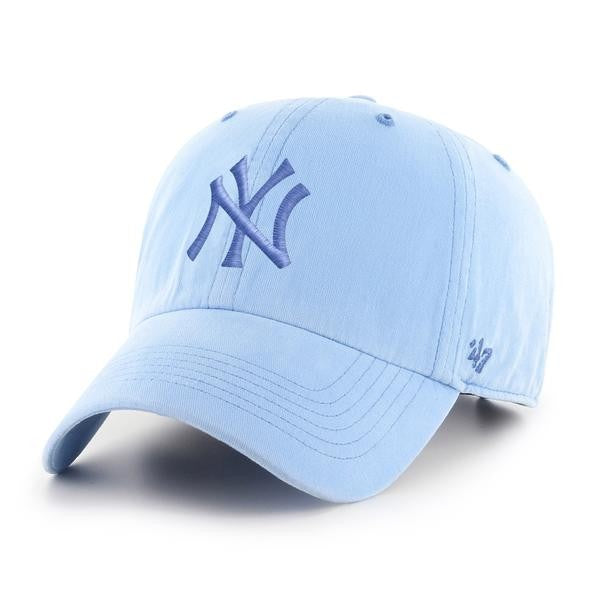 NEW YORK YANKEES CLEAN UP CAP