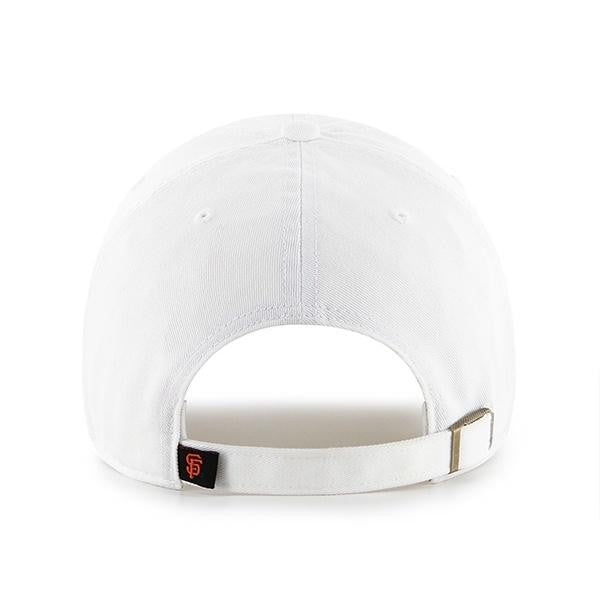 SAN FRANCISCO CLEAN UP CAP