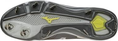 Mizuno Dominant IC Grey/White