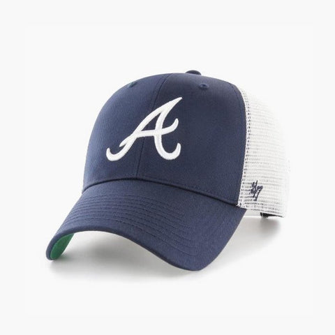 ATLANTA TRUCKER CAP
