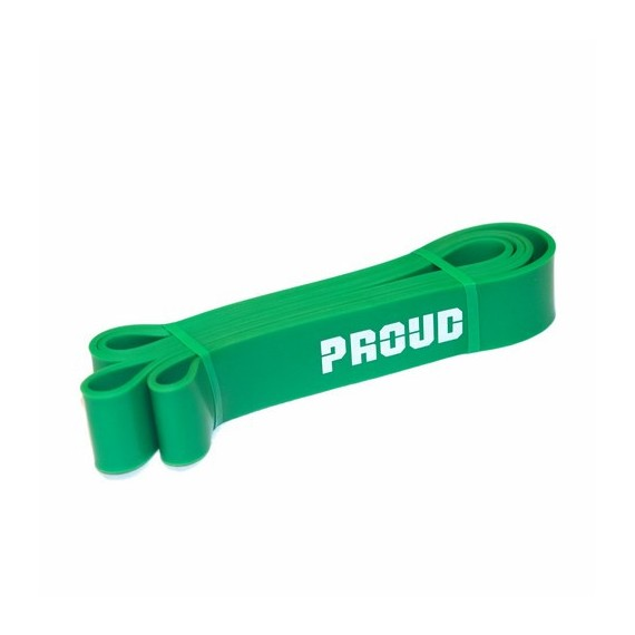Power Band Medium-High (verde)