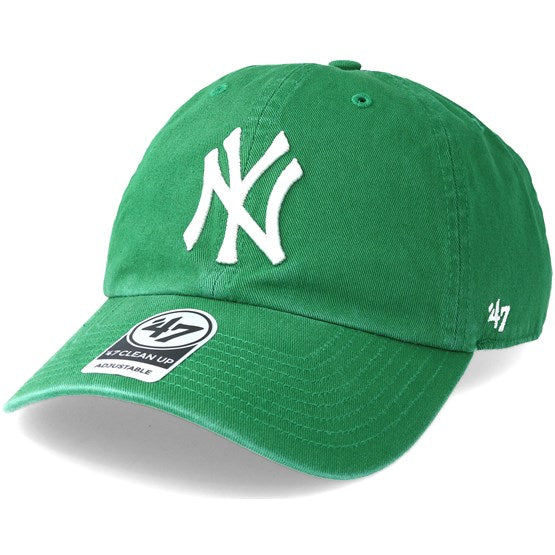 NEW YORK CLEAN UP CAP
