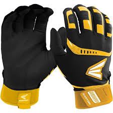 Guantillas Easton Walk Off Black/Gold