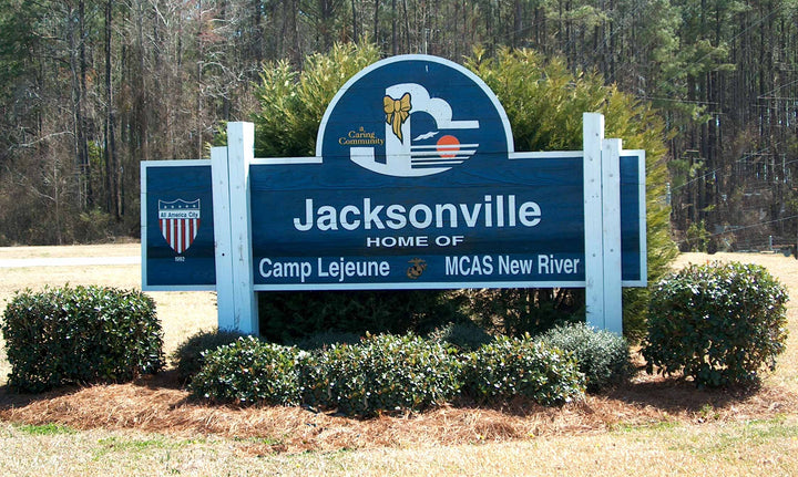 Best Gyms in Jacksonville, NC