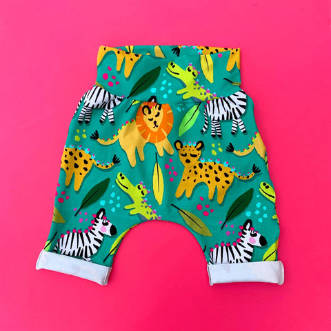 Jungle - Shorts