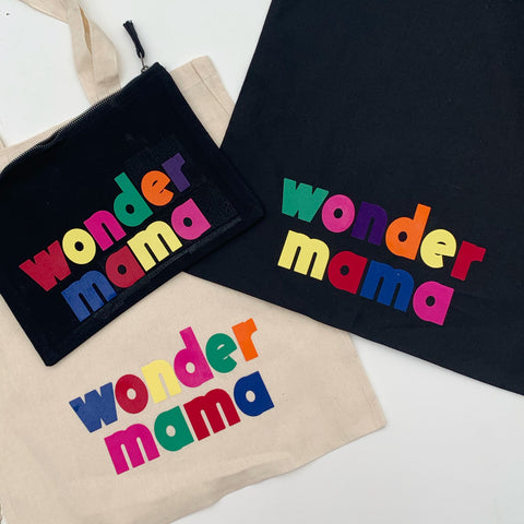 WONDER £13 BAG SET