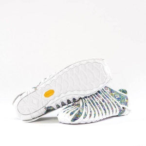 Furoshiki Wrapper Shoes - Make your toes comfortable
