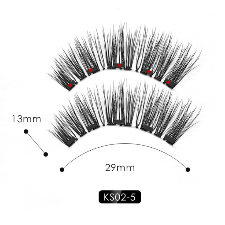 MAGNIELASH™ - Magnetic false eyelash set