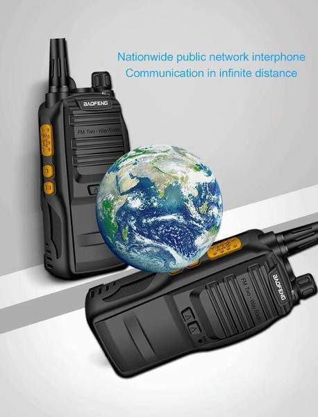 2018 Nationwide public network interphone