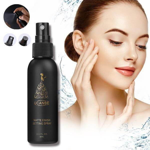 💋LONG-LASTING WATERPROOF MAKEUP SETTING SPRAY