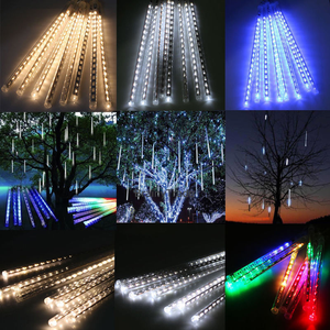 [Hot Selling 20,000 Items]LED Meteor Shower Lights.