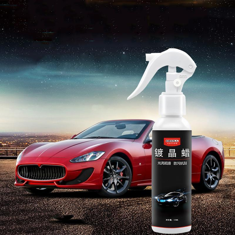 DENSA™ Automotive Nano Coating Spray