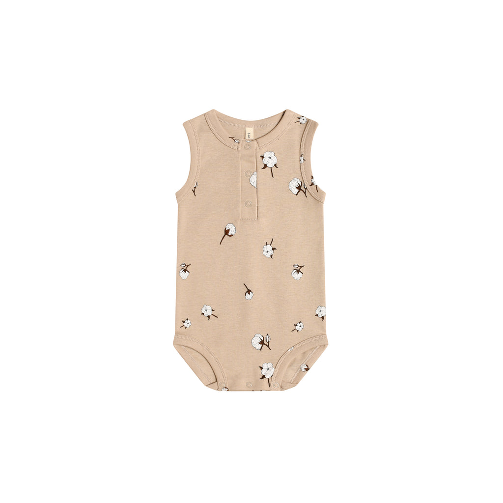 Organic Zoo Cottonfield Bodysuit