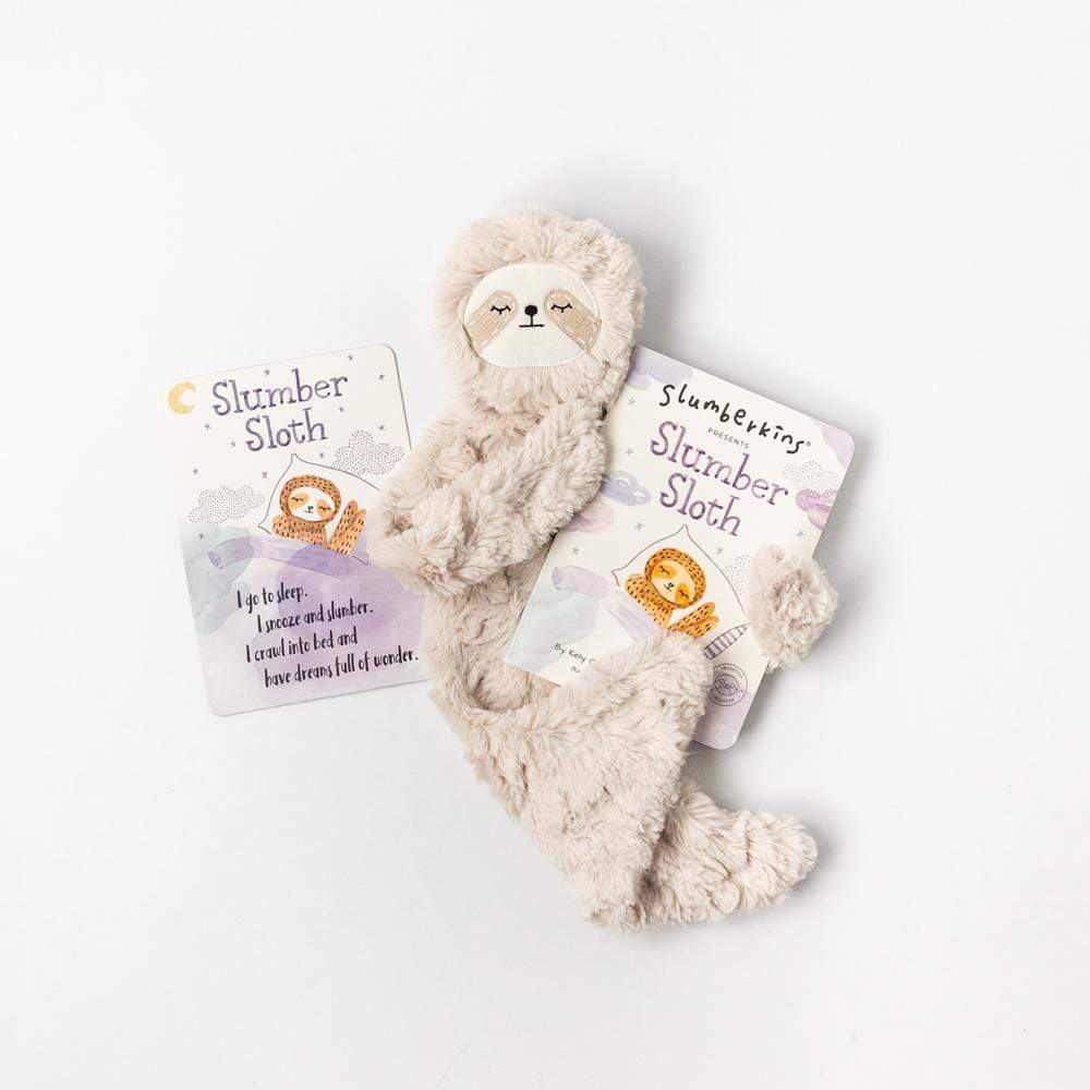 Slumberkin Bundle - Sloth