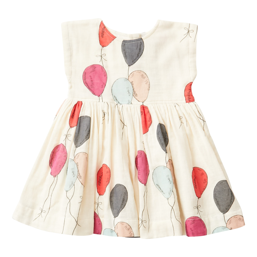 Pink Chicken Adaline Dress Baby
