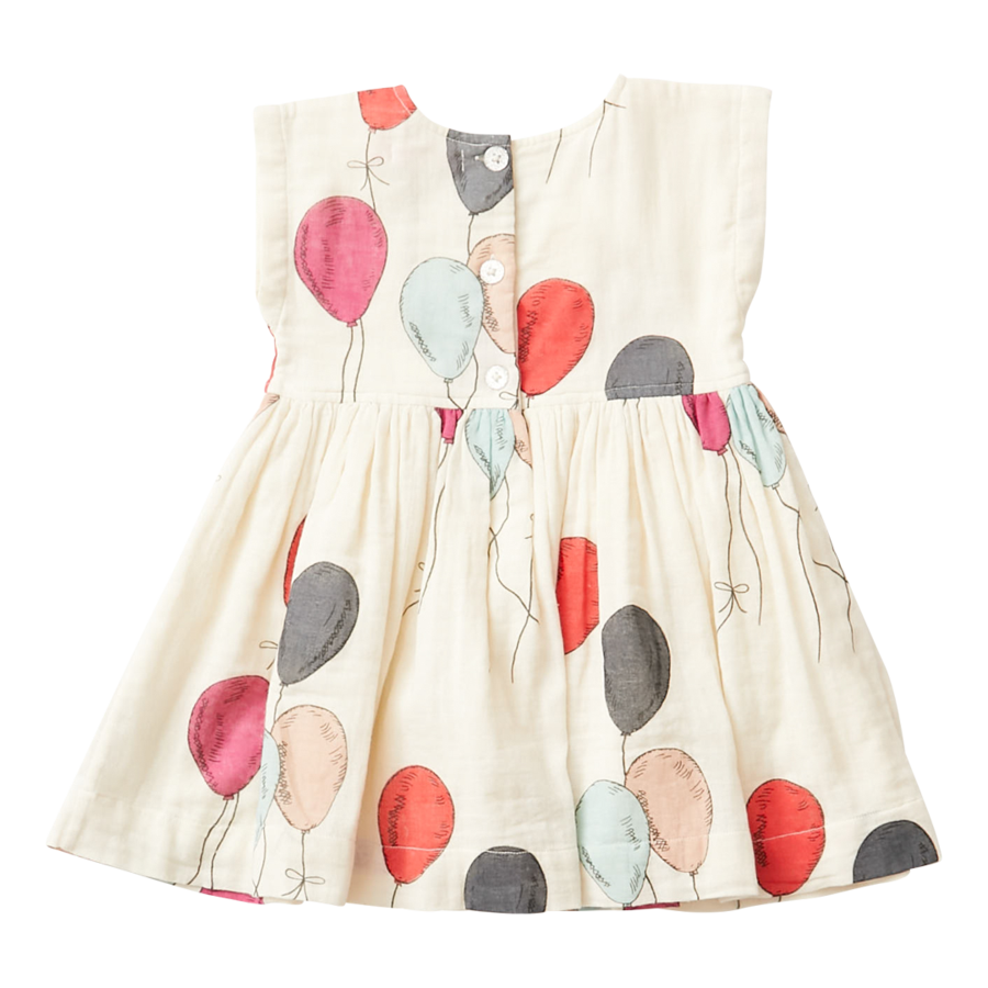 Pink Chicken Adeline Dress
