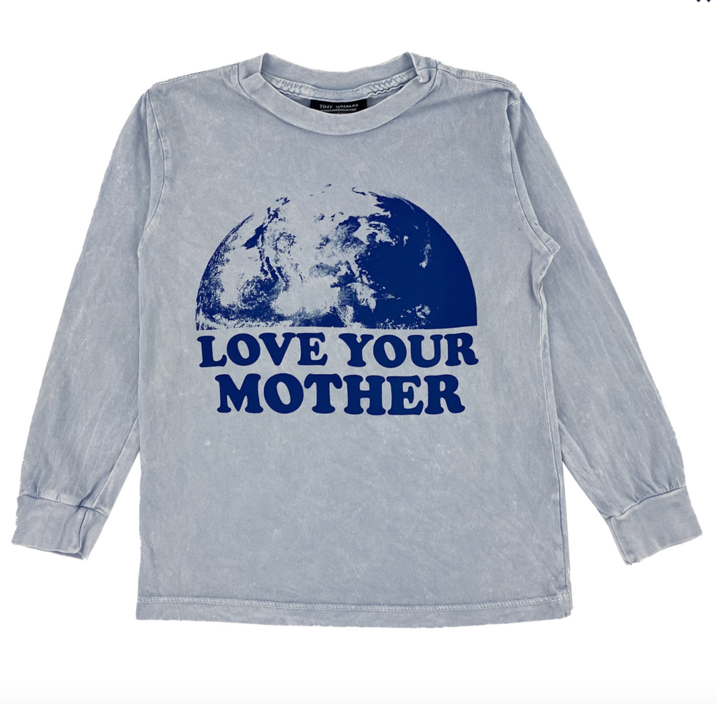 Love Your Mother Longsleeve