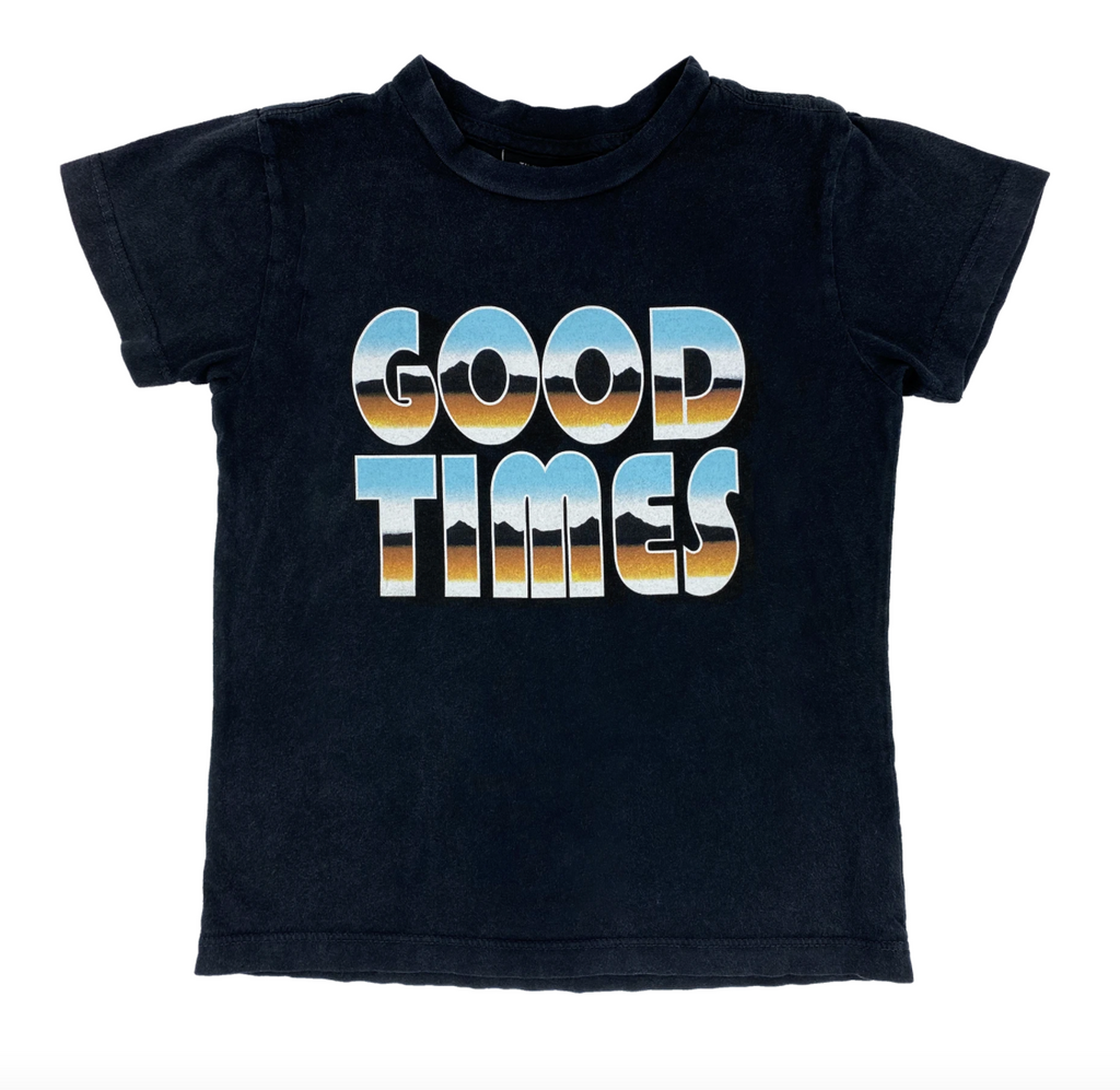 Good Times Shortsleeve