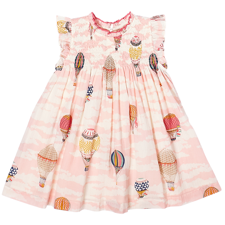 Pink Chicken Stevie Dress