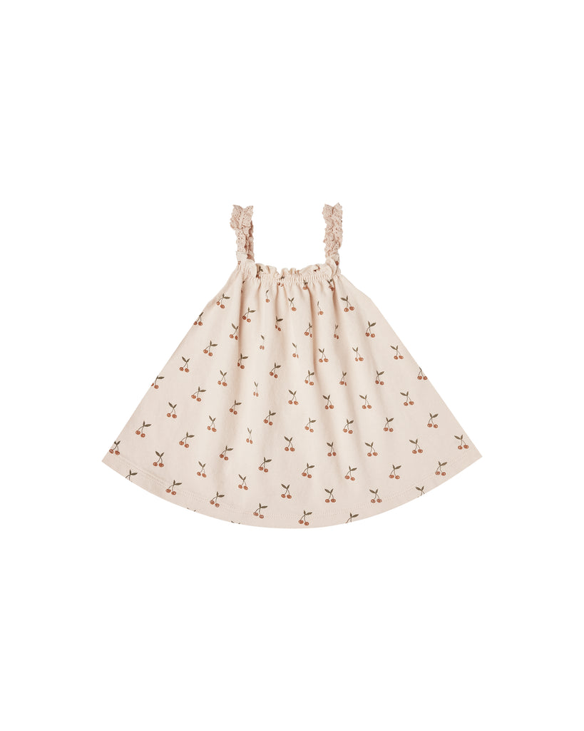 Cherries Swing Top - Shell